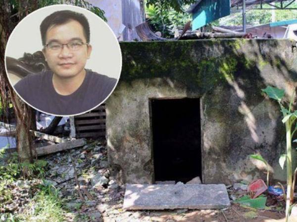 Nghẹn ngào nước mắt trước hoàn cảnh của gia đình Đinh Hữu Dư - phóng viên tử nạn khi tác nghiệp trong trận lũ quét