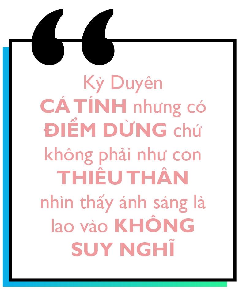 Hoa hau Ky Duyen: 'Toi chia tay ban trai vi khong con hop tinh cach' hinh anh 8