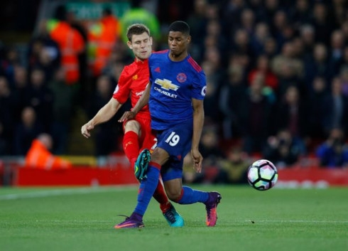 nhan dinh liverpool vs mu vong 8 premier league hinh 1