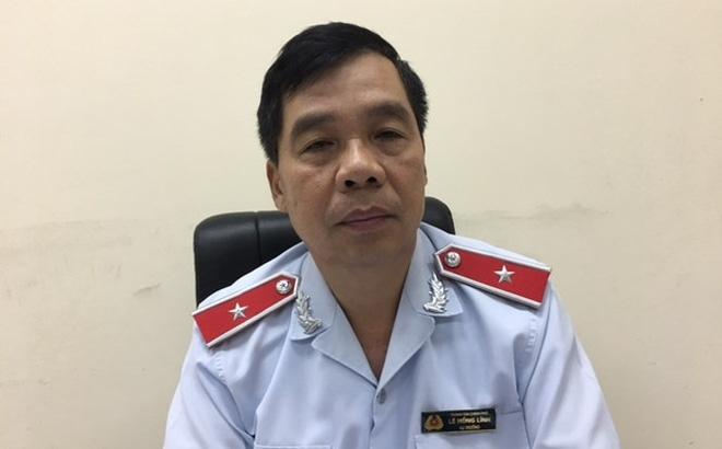 Người phát ngôn Thanh tra CP: Không liên quan, không dự họp báo của ông Nguyễn Minh Mẫn