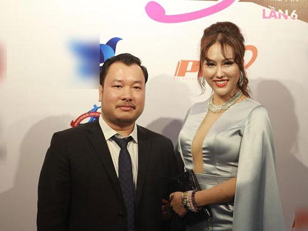 Bạn trai doanh nhân của Phi Thanh Vân bị bóc phốt