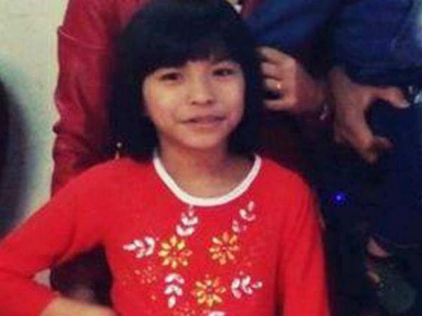 Nữ sinh lớp 7 mất tích sau khi đi taxi từ Hưng Yên lên Hà Nội