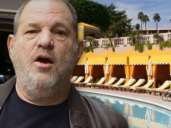 Trại cai nghiện sex của ông trùm Hollywood: Xa hoa như resort 5 sao