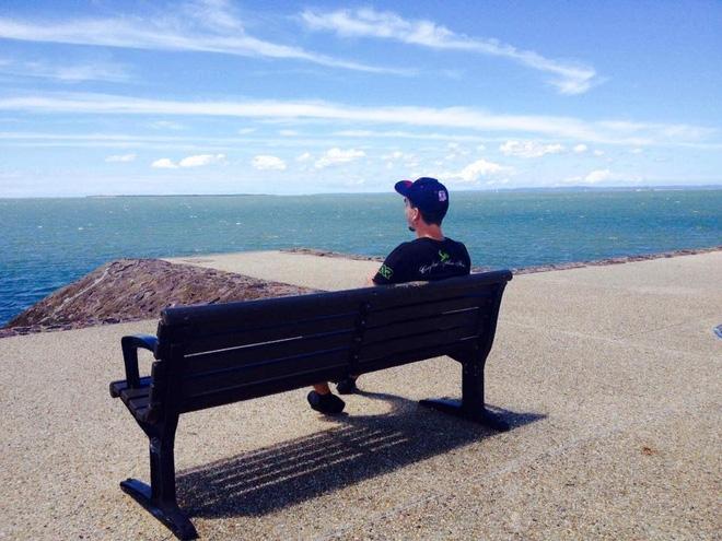 """4 năm """"cảm hóa"""" chàng trai Úc kém 10 tuổi, cô gái Đà Nẵng đợi chàng đủ lớn mới """"rước về dinh"""" - Ảnh 6."""