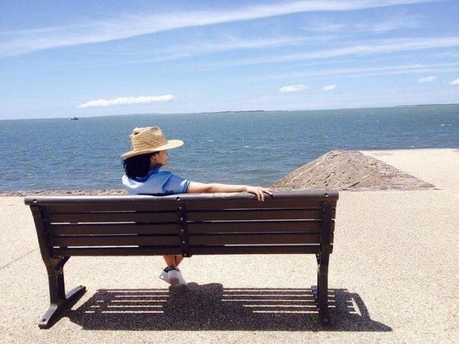"""4 năm """"cảm hóa"""" chàng trai Úc kém 10 tuổi, cô gái Đà Nẵng đợi chàng đủ lớn mới """"rước về dinh"""" - Ảnh 7."""
