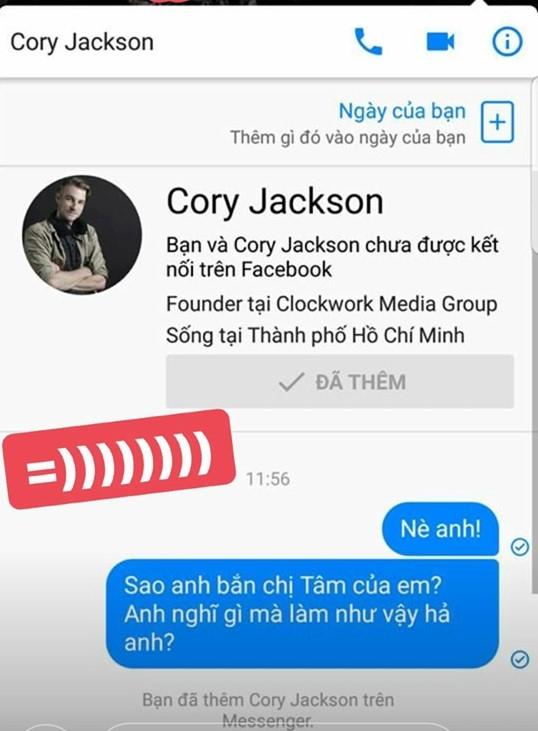 Chang Tay duoc 'san lung' sau khi xuat hien 3 giay trong MV cua My Tam hinh anh 6