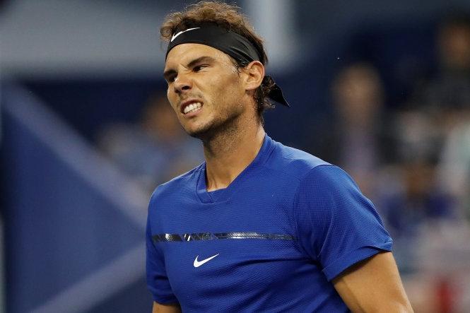 Hạ Nadal, Federer vô địch Thượng Hải Masters 2017