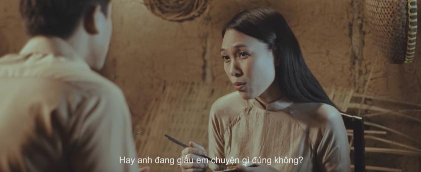 HOT: Mỹ Tâm trở thành cô giáo thời chiến, vướng vào chuyện tình đầy nước mắt với thầy giáo mưa Mai Tài Phến - Ảnh 4.