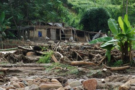 Yên Bái có 36 người chết và mất tích, thiệt hại 500 tỷ đồng do mưa lũ - Ảnh 2.