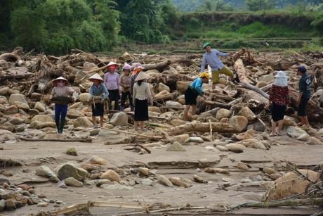 Yên Bái có 36 người chết và mất tích, thiệt hại 500 tỷ đồng do mưa lũ - Ảnh 3.