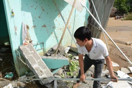 Yên Bái có 36 người chết và mất tích, thiệt hại 500 tỷ đồng do mưa lũ - Ảnh 4.