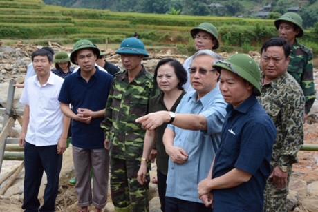 Yên Bái có 36 người chết và mất tích, thiệt hại 500 tỷ đồng do mưa lũ - Ảnh 5.