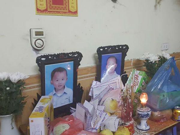 5 anh em họ đuối nước: Xã ven đô đau đớn tột cùng