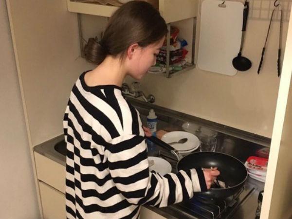 Cô gái Sài Gòn nêu loạt lý do không thích nấu ăn: