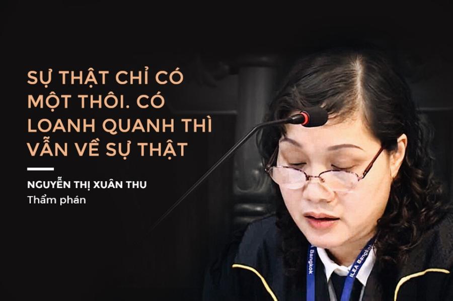 9 cau noi dang chu y o vu xu nguyen dai bieu Quoc hoi Chau Thi Thu Nga hinh anh 2