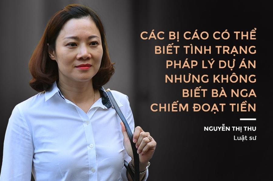 9 cau noi dang chu y o vu xu nguyen dai bieu Quoc hoi Chau Thi Thu Nga hinh anh 6