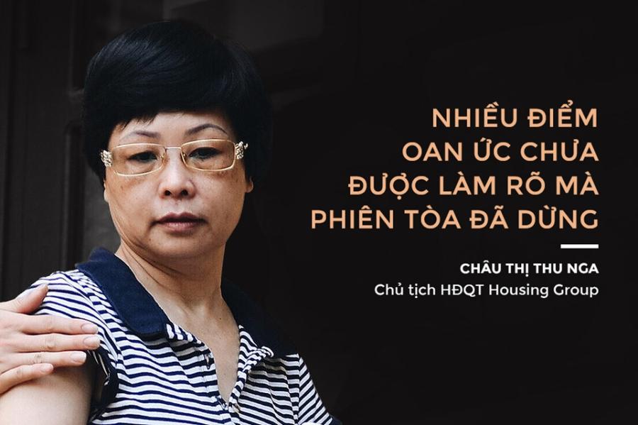 9 cau noi dang chu y o vu xu nguyen dai bieu Quoc hoi Chau Thi Thu Nga hinh anh 9