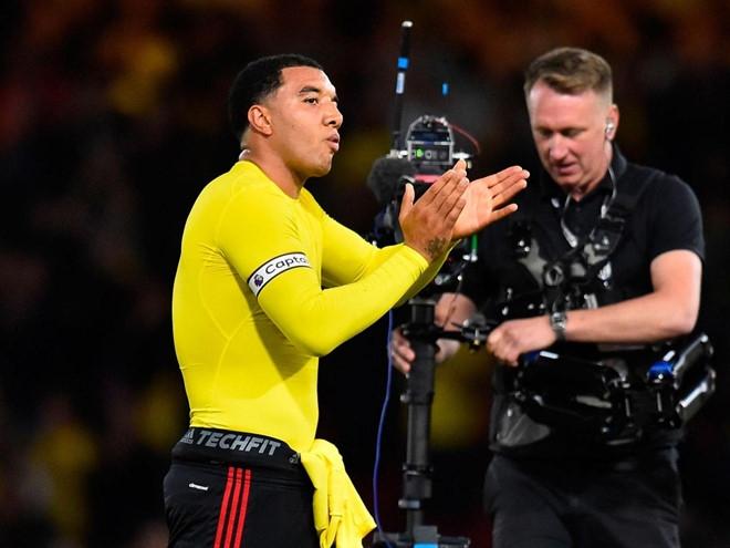 Arsenal bi cau thu Watford che thieu tinh than chien dau hinh anh 1