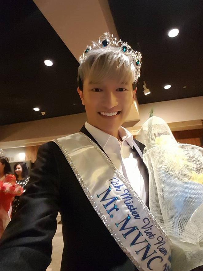 Sự thật bất ngờ: Cố vấn của Hoa hậu Hoàn vũ là Nam vương gây tranh cãi nhất lịch sử - Ảnh 7.