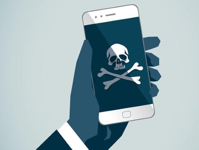 điện thoại Android, mã độc tống tiền, tin tặc,