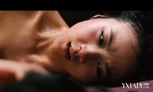 Điều ít ai ngờ về cảnh nóng bạo như thật gây sốc nhất lịch sử màn ảnh Hoa ngữ - 3