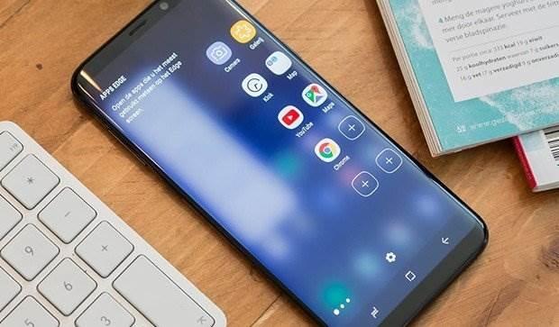 Galaxy S9, Galaxy S9 Plus, Samsung, Điện thoại Samsung