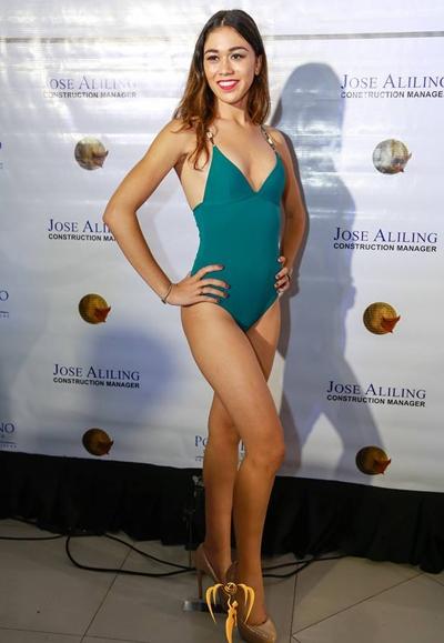 Hoa hậu đảo Reunion. Năm nay, Miss Earth có sự tham gia của 90 người đẹp đến từ các quốc gia và vùng lãnh thổ. Đêm chung kết sẽ diễn ra vào ngày 4/11 tại Manila, Philippines.