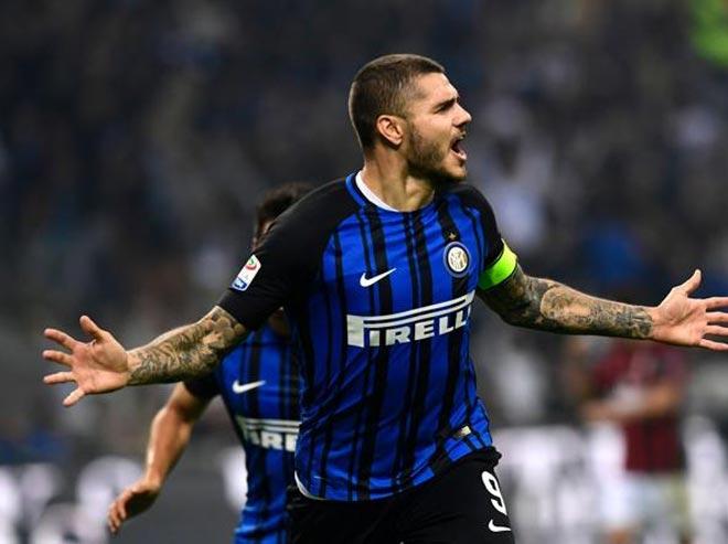 SAO Inter săn bàn siêu hạng, Messi hối hận vì lỡ trù dập - 2