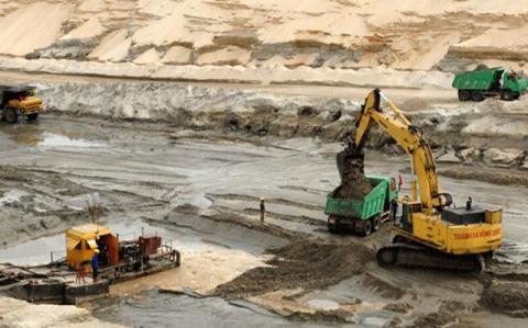 Số phận mỏ sắt Thạch Khê vẫn đang đợi Thủ tướng quyết định.