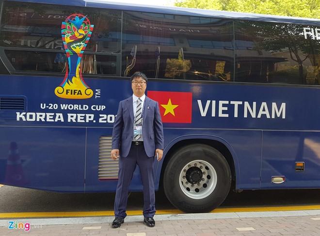 Vi sao HLV Park Hang-seo dan dat doi hang ba Han Quoc? hinh anh 1