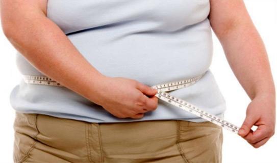 Kết quả hình ảnh cho Vòng bụng càng to tuổi thọ càng ngắn