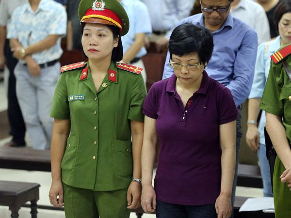 Kiến nghị làm rõ cựu ĐBQH Châu Thị Thu Nga chi
