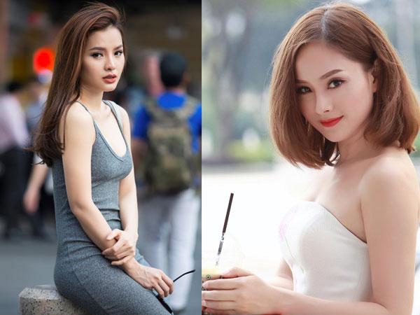 Phương Trinh Jolie, Lan Phương và chuyện bị gạ tình đổi vai diễn