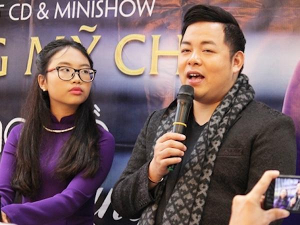 Quang Lê: