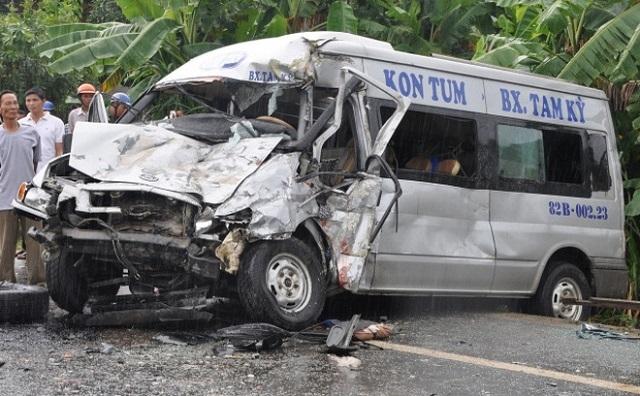 36 người bị phơi nhiễm HIV sau tai nạn giao thông: Công bố kết quả xét nghiệm cuối cùng - 1