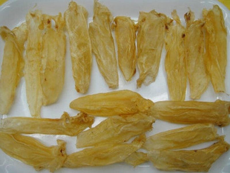 Bong bóng cá chục triệu/kg, có loại 1 tỷ đồng/kg chỉ bán cho nhà giàu Việt - ảnh 2