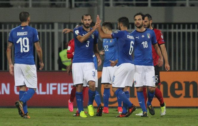 Các đội bóng châu Âu hồi hộp chờ bốc thăm play-off