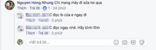 Đăng status bị chồng đánh rồi xoá ngay sau đó, vợ Xuân Bắc giải thích là do bị hack Facebook - Ảnh 4.