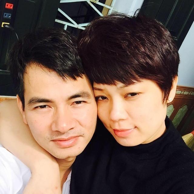 Đăng status bị chồng đánh rồi xoá ngay sau đó, vợ Xuân Bắc giải thích là do bị hack Facebook - Ảnh 5.