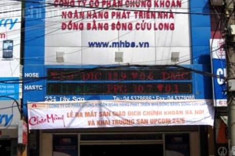 Hanh trinh vuong vong lao ly cua Chu tich MHB Huynh Nam Dung - Anh 2