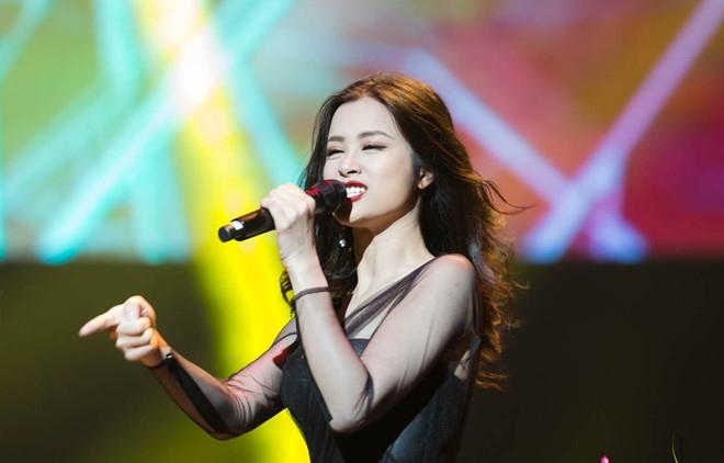 Hon 4.000 khan gia xem live show cua Hong Ngoc o My hinh anh 5