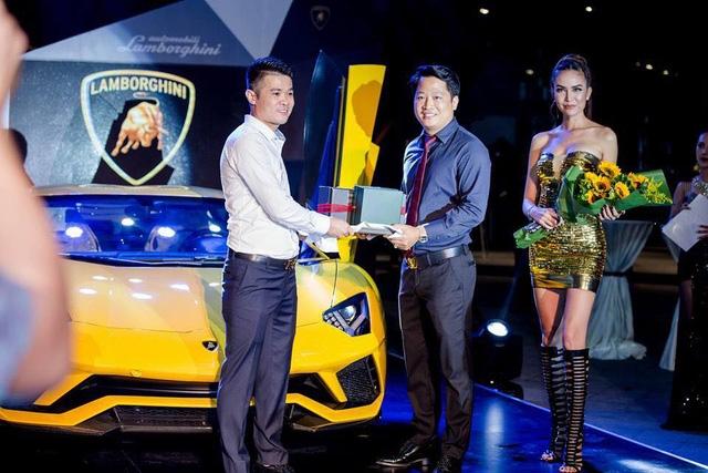 Lamborghini Aventador S độc nhất Việt Nam của đại gia quận 12 đã ra biển trắng, giá ước tính 48 tỷ Đồng - Ảnh 5.