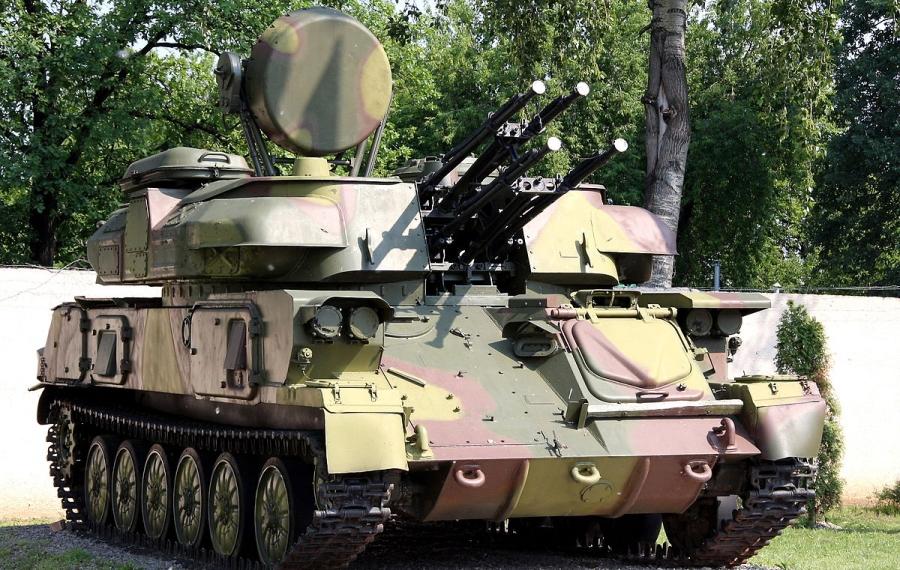 Thế giới - Những vũ khí diệt máy bay khủng khiếp nhất của Nga khiến NATO run sợ