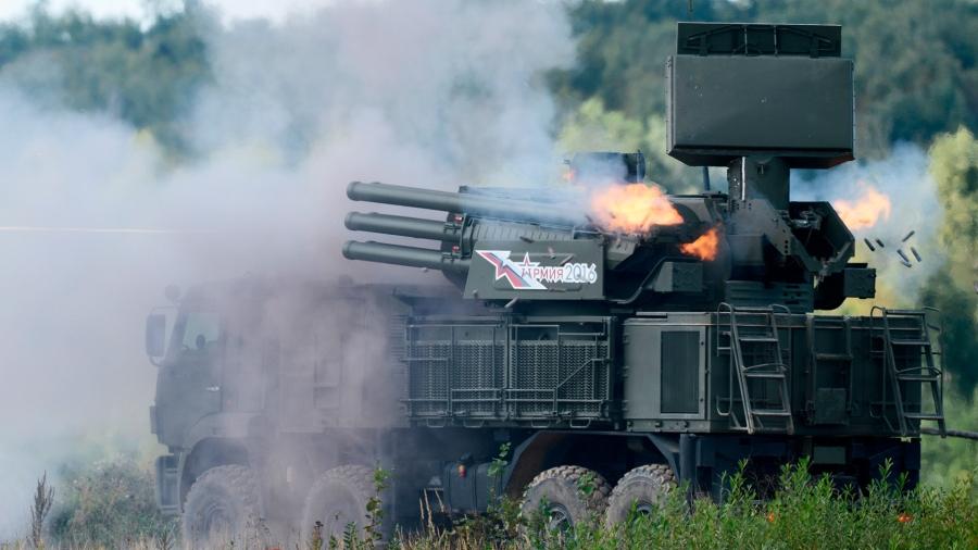 Thế giới - Những vũ khí diệt máy bay khủng khiếp nhất của Nga khiến NATO run sợ (Hình 3).