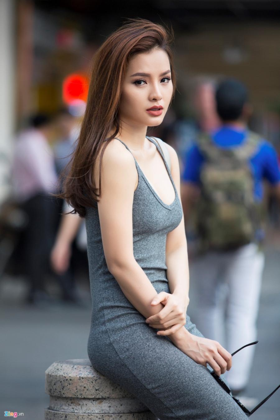 Phuong Trinh Jolie, Lan Phuong va chuyen bi ga tinh doi vai dien hinh anh 1