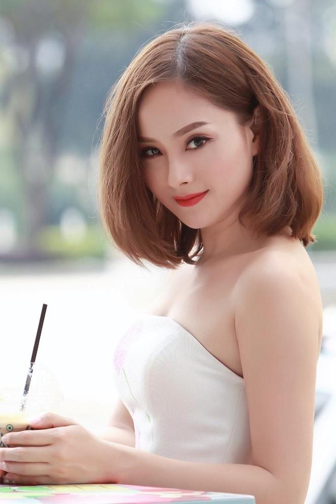 Phuong Trinh Jolie, Lan Phuong va chuyen bi ga tinh doi vai dien hinh anh 2