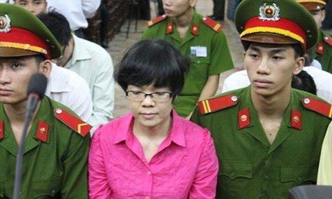Huỳnh Thị Huyền Như,Navibank,siêu lừa Huỳnh Thị Huyền Như,Vietinbank,đại án tham nhũng