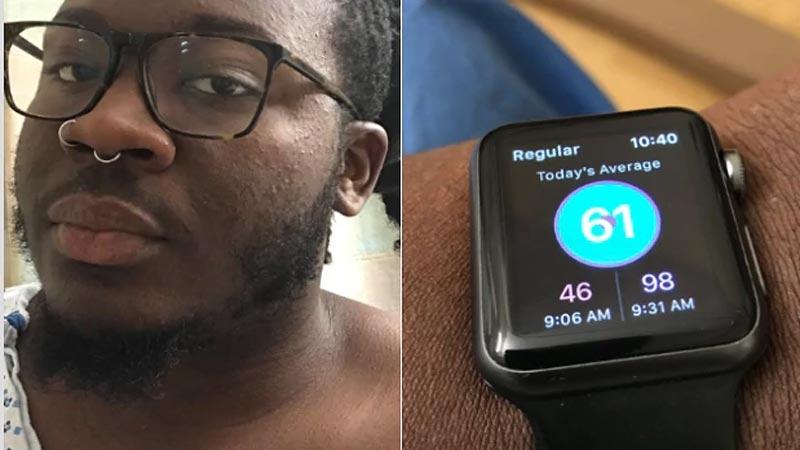 Apple Watch, đồng hồ thông minh