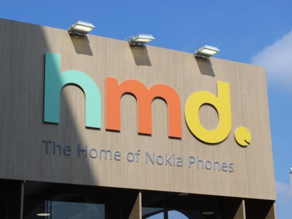 HMD sắp ra mắt thêm smartphone Nokia