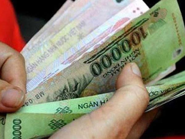 Lương tối thiểu: Khuyến nghị tăng thêm 1.350.000 đồng giai đoạn năm 2013-2018